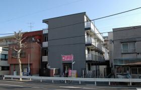 横浜市南区 前里町 1K アパート
