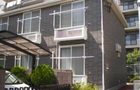 板橋区 成増 1K アパート