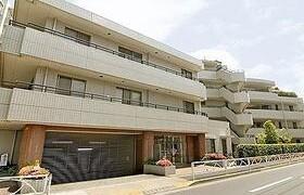 2SLDK Apartment in Himonya - Meguro-ku