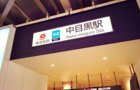 1LDK Apartment in Higashiyama - Meguro-ku