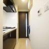 1K Apartment to Rent in Koto-ku Outside Space