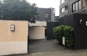 1LDK {building type} in Toyama(sonota) - Shinjuku-ku