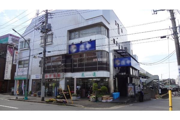 Whole Building Retail to Buy in Chiba-shi Midori-ku Exterior