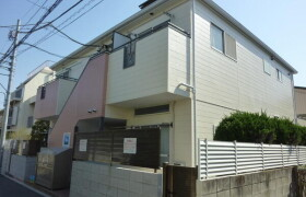 1K Apartment in Hakusan(2-5-chome) - Bunkyo-ku