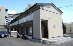 1K Apartment in Nagitsuji nishitsubushi - Kyoto-shi Yamashina-ku