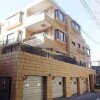 2LDK Apartment to Buy in Meguro-ku Exterior