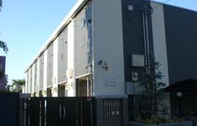 练马区関町北-1K公寓