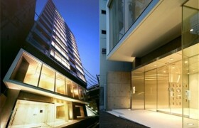 3LDK Mansion in Shibuya - Shibuya-ku