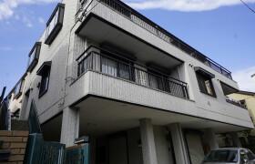 1DK Apartment in Nishigahara - Kita-ku