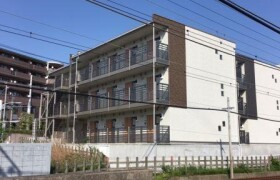 1K Apartment in Higashikibogaoka - Yokohama-shi Asahi-ku