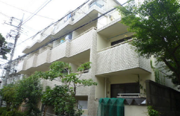 1R Apartment in Minamicho - Kokubunji-shi