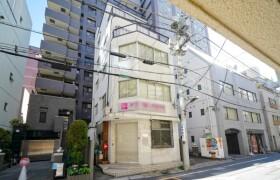 Whole Building {building type} in Shibadaimon - Minato-ku