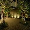 1K Apartment to Rent in Shibuya-ku Building Entrance