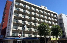 1R {building type} in Odorinishi(1-19-chome) - Sapporo-shi Chuo-ku