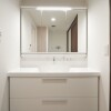 4LDK Apartment to Buy in Osaka-shi Fukushima-ku Washroom
