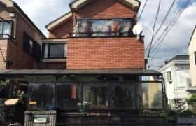 4LDK {building type} in Kugahara - Ota-ku