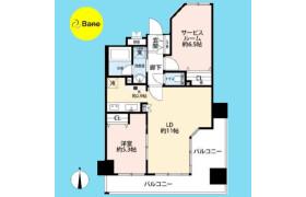 1SLDK {building type} in Toyotamakami - Nerima-ku