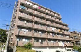 3DK Mansion in Tokumaru - Itabashi-ku