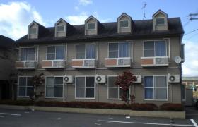 1K Apartment in Ikedashimocho - Izumi-shi