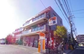 川崎市高津区諏訪-1K公寓大厦