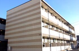 1K Mansion in Toencho - Takatsuki-shi