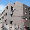 1R 맨션 to Rent in Shibuya-ku Exterior