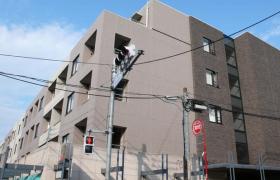 渋谷区 猿楽町 1R マンション
