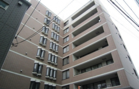 2LDK Apartment in Uehara - Shibuya-ku