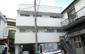 川崎市中原区 宮内 1K アパート