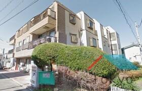 2DK Mansion in Taishido - Setagaya-ku