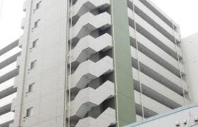 横浜市港北区 新横浜 1K マンション