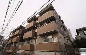 1LDK Apartment in Mejiro - Toshima-ku