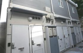 神戸市中央区熊内町-1K公寓