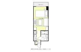 1R Mansion in Sagamihara - Sagamihara-shi Chuo-ku