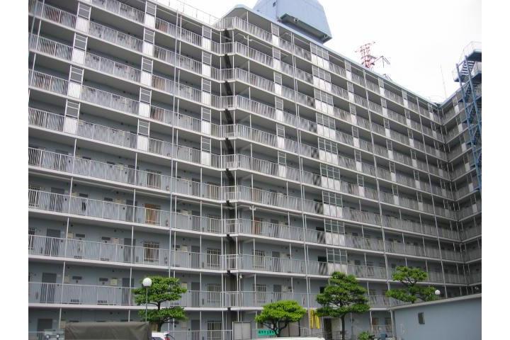 1LDK Apartment to Buy in Adachi-ku Exterior