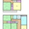 Whole Building House to Buy in Hokota-shi Floorplan