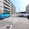 2K Apartment to Rent in Fukuyama-shi Exterior