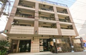 1LDK Mansion in Nishinakajima - Osaka-shi Yodogawa-ku