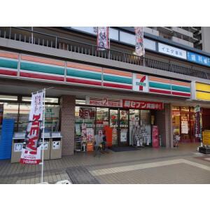 Whole Building {building type} in Nishioi - Shinagawa-ku Floorplan