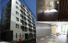 1K Apartment in Fukagawa - Koto-ku
