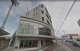 Whole Building Apartment in Idomachi - Matsuyama-shi