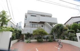 1K Apartment in Sekimachiminami - Nerima-ku