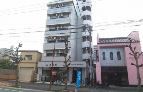 1K {building type} in Harankogamachi - Kurume-shi