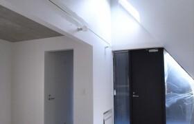 新宿區若宮町-2LDK公寓大廈