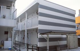 1K Apartment in Nakazato - Yokohama-shi Minami-ku
