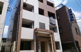 1DK Mansion in Nakano - Nakano-ku