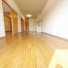 2LDK マンション 横浜市中区 リビングルーム