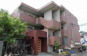 川崎市中原區井田三舞町-1K公寓大廈