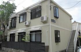 2K Apartment in Kamiikedai - Ota-ku