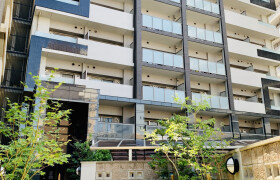 2K {building type} in Chiyo - Fukuoka-shi Hakata-ku